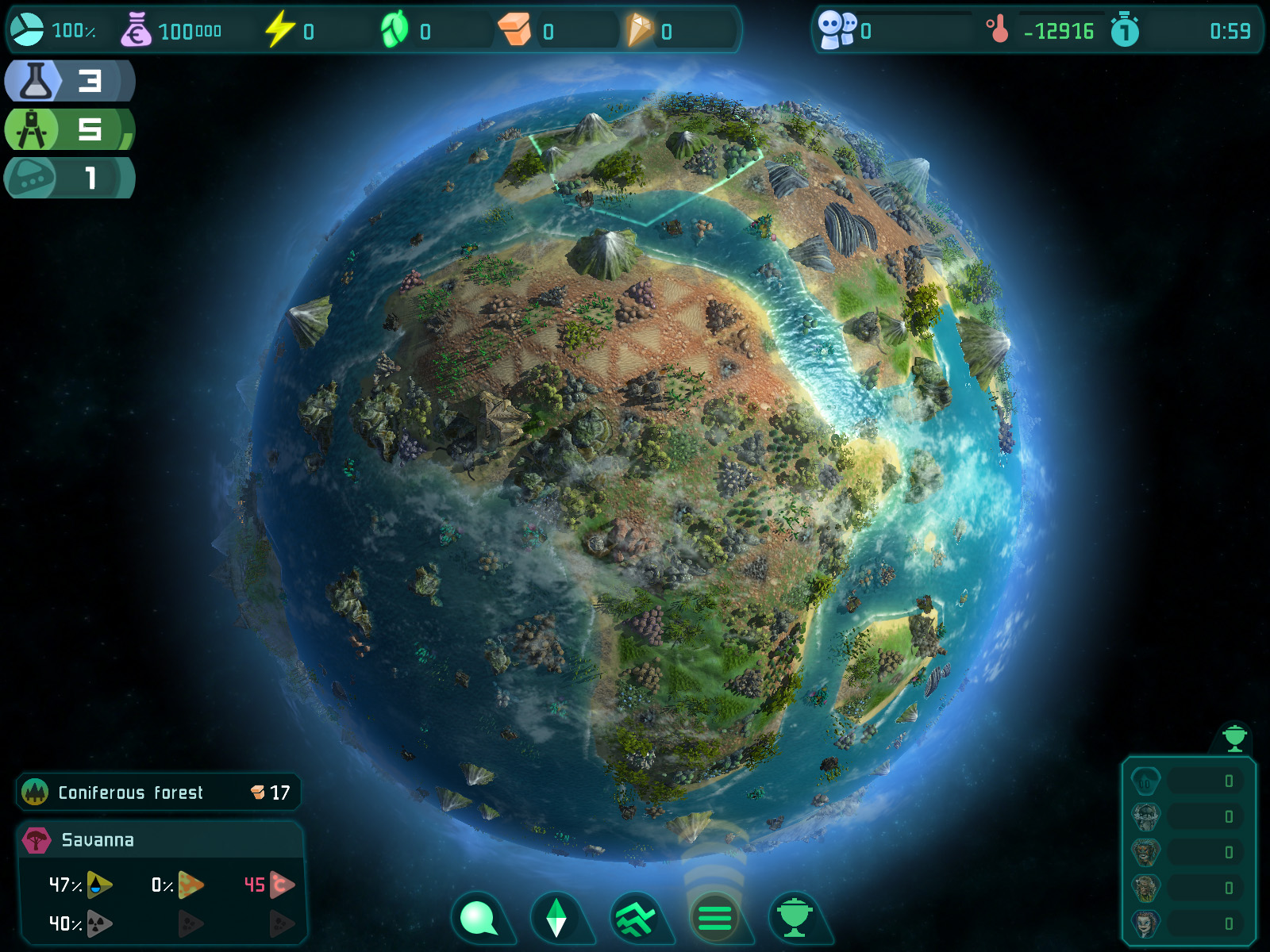 Planet Games